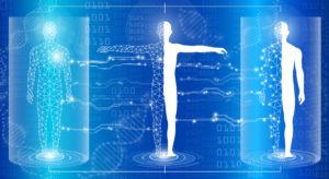 Light body structure digital